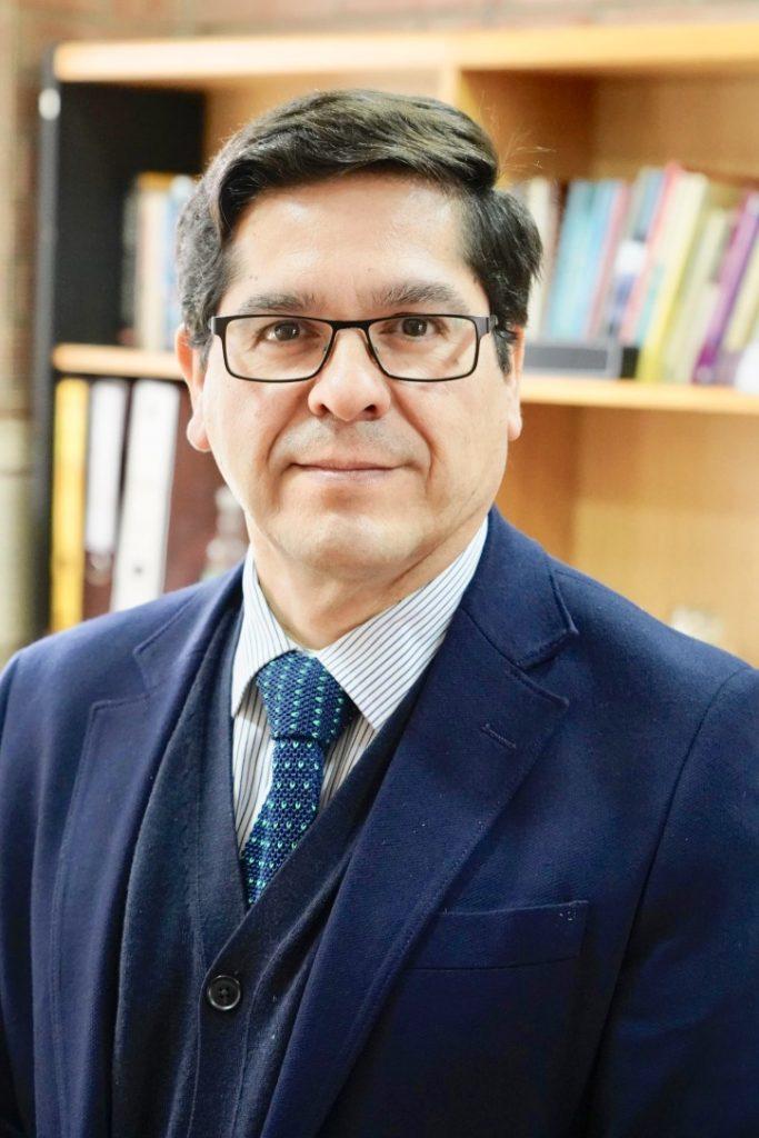 Director de estudios