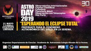 Astro day