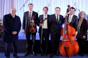 Concierto Orquesta Cámara de Viena