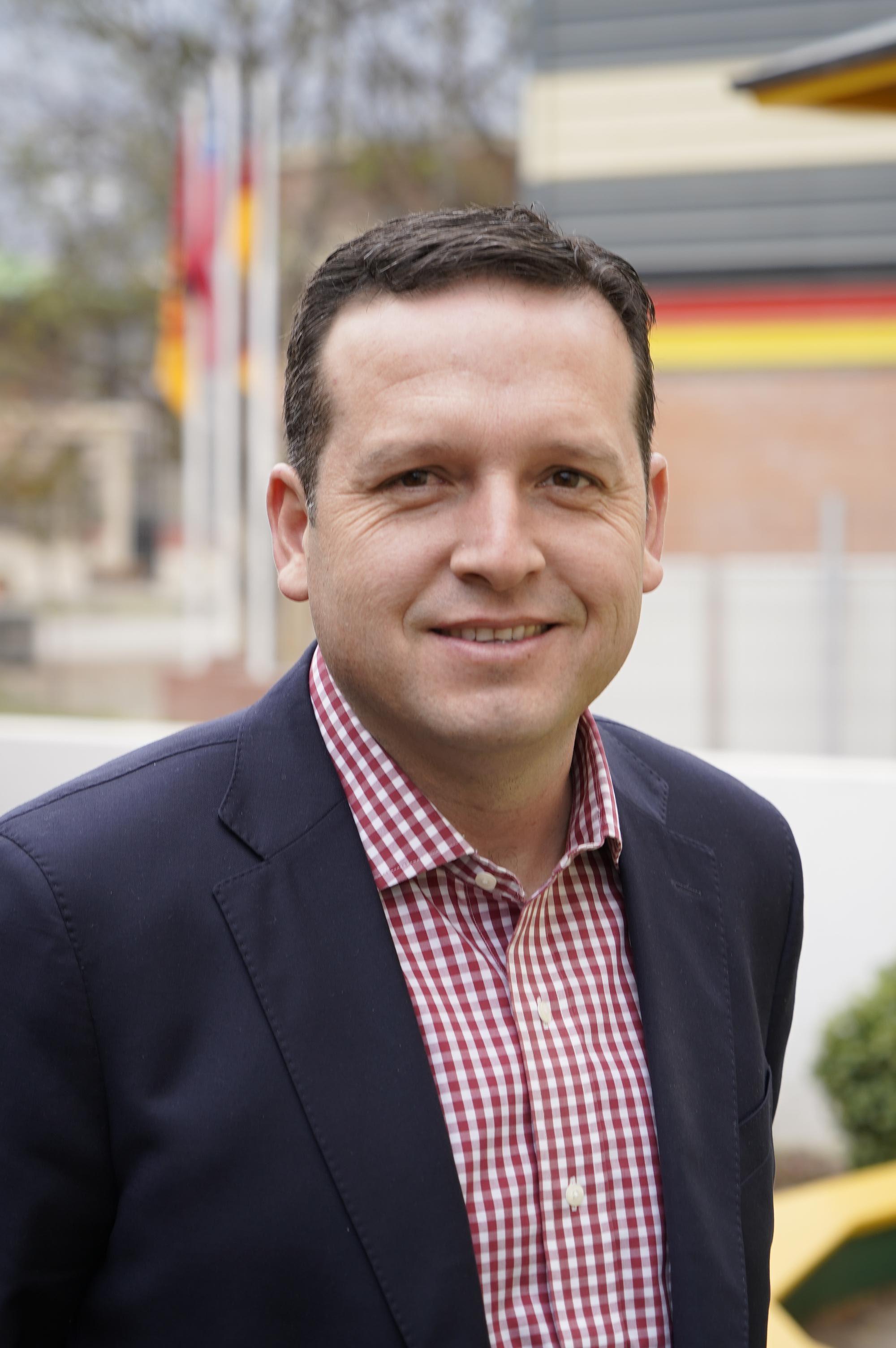 Christian Villarroel
